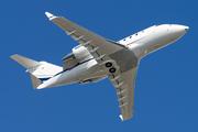 Canadair CL-600-2B16 Challenger 605 (N801BG)