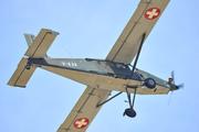Pilatus PC-6/B2-H2M-1 Turbo Porter