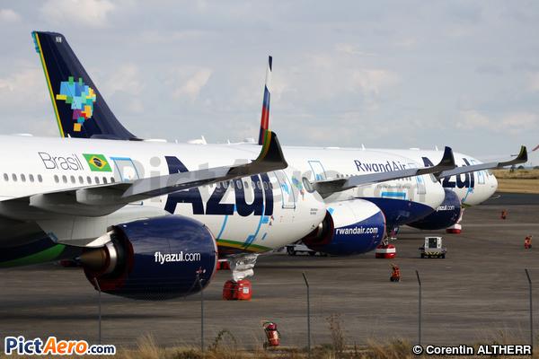 Airbus A330-941neo (Azul Linhas Aereas)