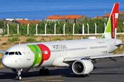 Airbus A.321-251NX/LR (CS-TXB)