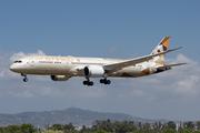 Boeing 787-9 Dreamliner (A6-BLQ)
