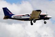 Piper PA-34-220T Seneca III (N332JA)