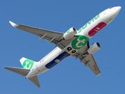 Boeing 737-8K2/WL (PH-HSA)