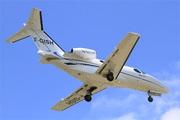 Cessna 510 Citation Mustang (F-GISH)