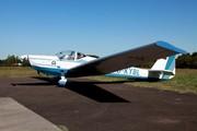 Scheibe SF-25C Falke 2000 (D-KYBL)