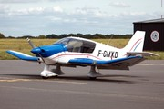 Robin DR-400-140B Major