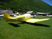 Jodel D-150 Mascaret (F-PEAC)