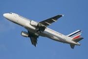 Airbus A320-211 (F-GHQO)