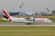 ATR 72-600 (F-HOPY)