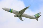 Boeing 737-86J/WL (F-GZHI)