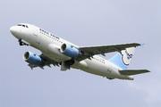 Airbus A319-112 (F-HCZI)