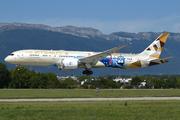 Boeing 787-9 Dreamliner (A6-BLC)