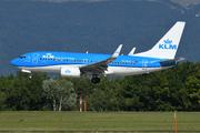Boeing 737-7K2/WL (PH-BGU)