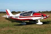 Robin DR-400-120 (F-GMKP)