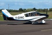 Robin DR-400-140B Major (F-GYAC)