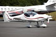 Dyn'Aero MCR-01 (F-PQUG)