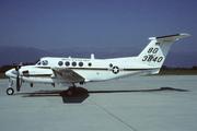 Beechcraft UC-12M Huron (163840)
