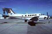 Beech Super King Air 300LW (OY-GEL)