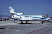 Dassault Falcon 50 (F-BINR)