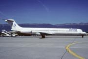 McDonnell Douglas MD-82 (DC-9-82) (EC-495)