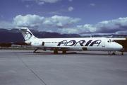 McDonnell Douglas DC-9-32 (YU-AJF)