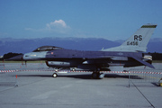 General Dynamics F-16C Fighting Falcon (85-1456)