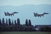 Mikoyan-Gurevich MiG-29UB