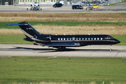 Bombardier BD-700 1A10 Global Express XRS (G-CEYL)