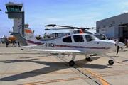 Cirrus SR-20 (F-HKCV)
