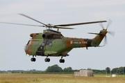 Aérospatiale SA-330B Puma