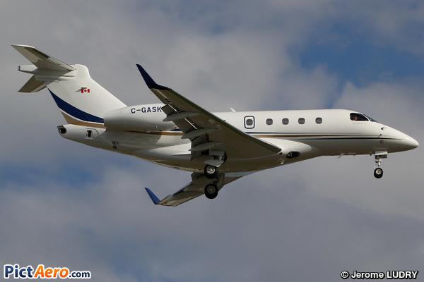 Embraer Emb-545 Legacy 450 (Airsprint)