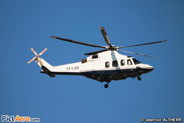 Agusta AB-139 (AW-139) (Skymedia AG)