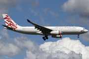 Airbus A330-243 (VH-XFC)