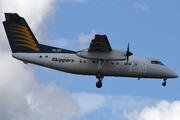 De Havilland Canada DHC-8-102 (VH-XFP)