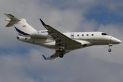 Embraer Emb-545 Legacy 450