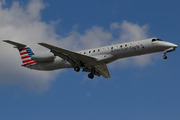 Embraer ERJ-145LR