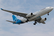 Airbus A330-243 (C-GTSN)