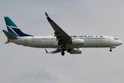 Boeing 737-8CT/WL (C-FCNW)