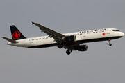 Airbus A321-211 (C-FLKX)