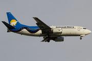 Boeing 737-36N(QC) (C-GZCN)