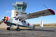 Max Holste MH-1521 C1 Broussard (F-GJLP)