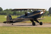 Bücker Bü-131 Jungmann (F-AZVK)