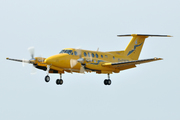Beech B200C Super King Air (G-SASC)