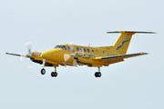 Beech B200C Super King Air (G-SASC)