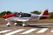 Robin DR 400-120 Dauphin (F-GLVY)