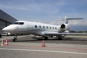 Gulfstream G-500 (9H-MRV)