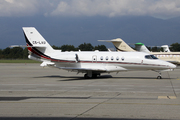 Cessna 680A Citation Latitude (CS-LAU)