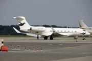 Gulfstream G650 (LX-MOW)