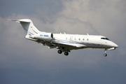 Bombardier BD-100-1A10 Challenger 300 (PP-MQS)