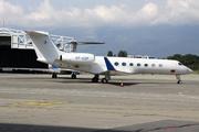 Gulfstream G550 (VP-CDF)